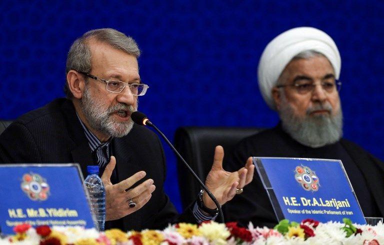 Pourquoi le projet européen de contournement des sanctions américaines sur l'Iran pourrait ne rester qu'une coquille vide