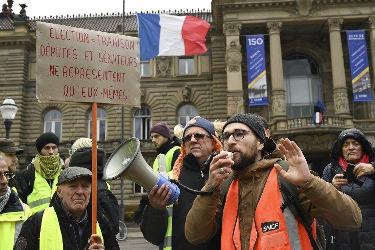 Crise démocratique : le sentiment d'abandon des citoyens français