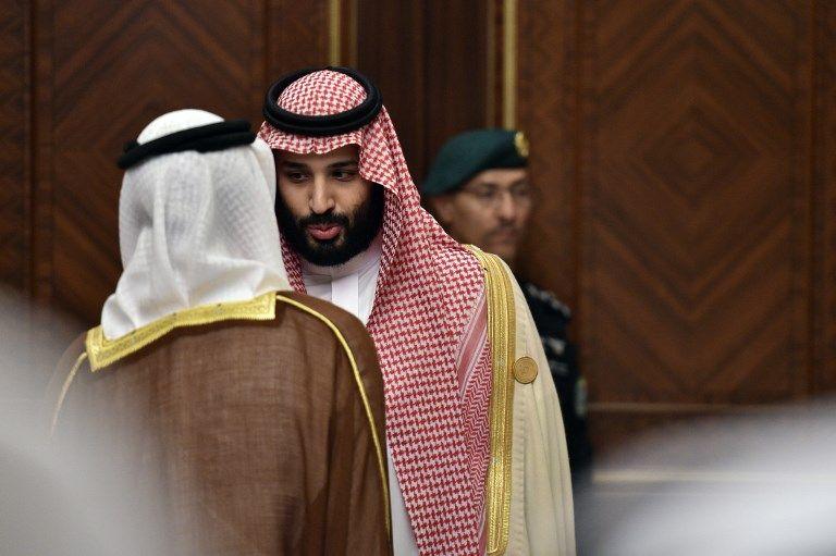 Arabie saoudite : ces rumeurs sur une possible destitution de MBS