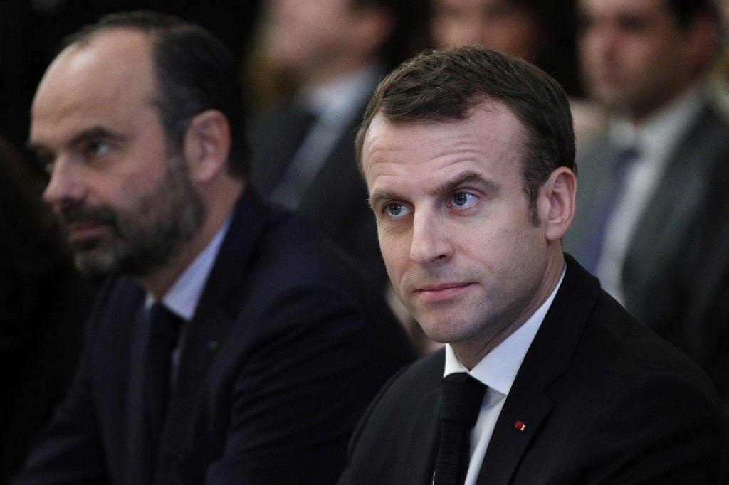 Changer de Premier ministre… ou supprimer la toute puissance du Président de la République ?