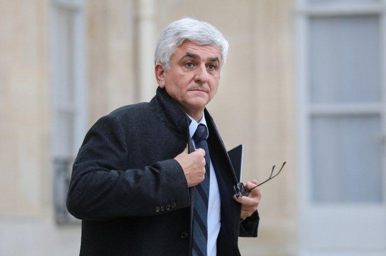 """PMA : Hervé Morin demande à la droite et au centre d'être """"modernes"""""""