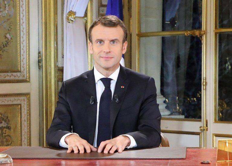 La crise des Gilets jaunes pourrait bien offrir une opportunité de relance à l'économie et au modèle français