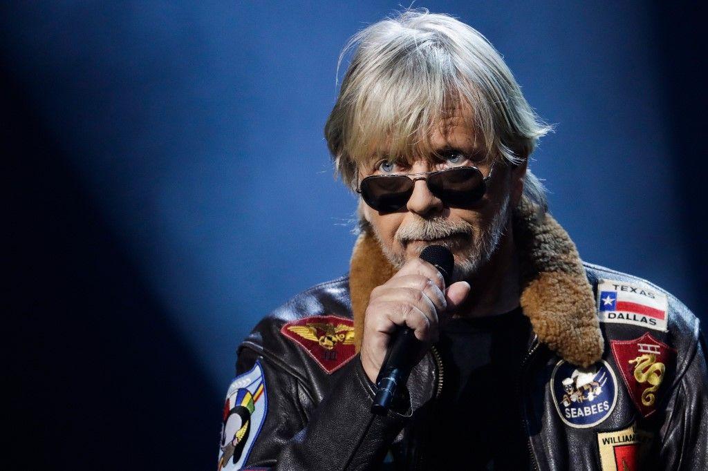 Renaud donne des nouvelles rassurantes sur son état de santé au micro de RTL et évoque son prochain album