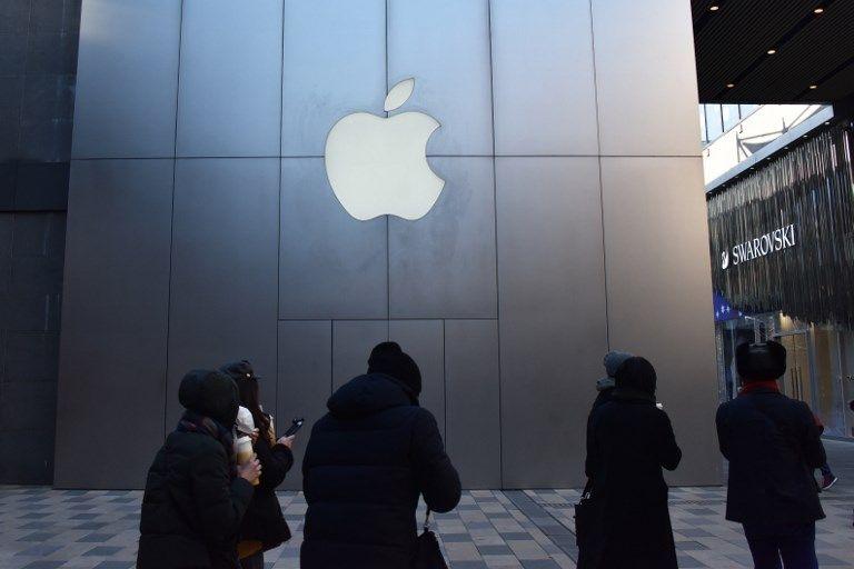 Apple protecteur de vos données personnelles vis-à-vis de Facebook ? Une fumisterie