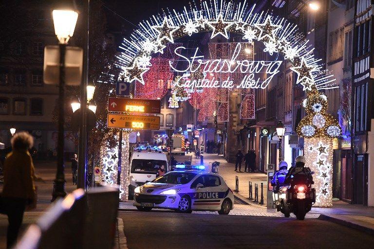 Qui sont les quatre victimes de l'attentat de Strasbourg?