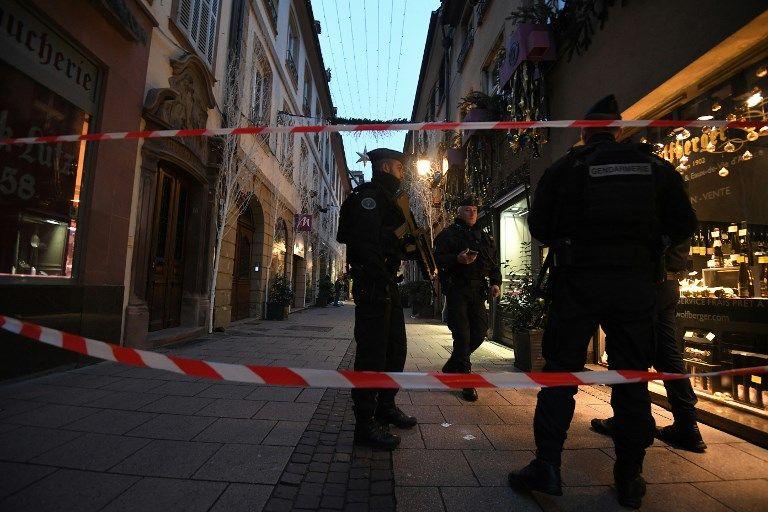 Ce désastre sécuritaire national que révèle l'attentat de Strasbourg