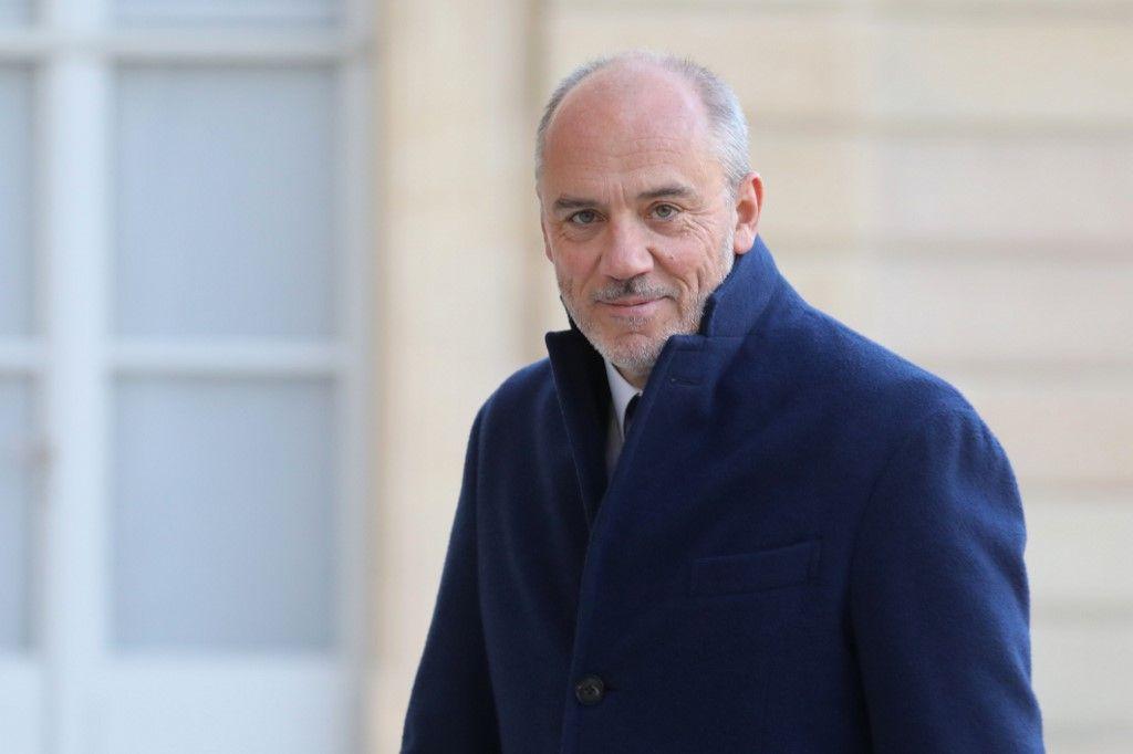 Stéphane Richard, PDG d'Orange, souhaite que le lancement de Disney + soit reporté en France
