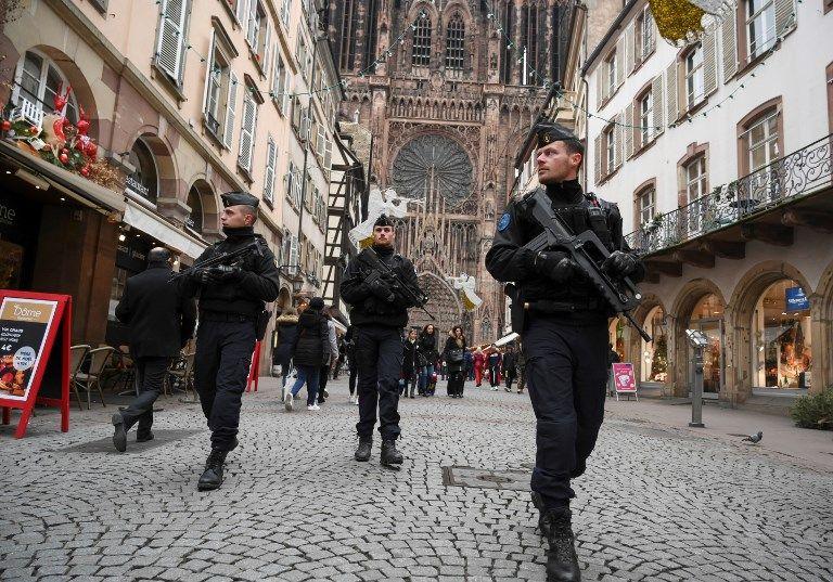 Résilience made in France : le sondage exclusif qui montre que les terroristes ne sont pas parvenus à déstabiliser le pays