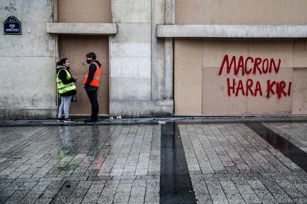 Comment la haine est devenue une envahissante passion française