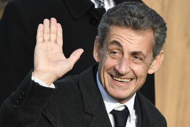 """Sarkozy ou l'erreur stratégique du choix de """"la passion"""""""