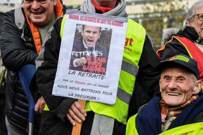 Retraites : un système français très généreux mais profondément inégalitaire