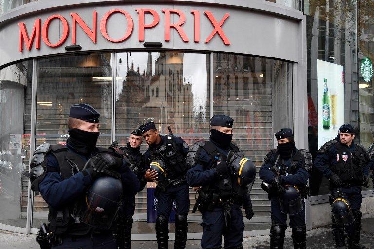 Policiers en colère : ces autres besoins dont l'Etat devrait se préoccuper pour dissiper le profond malaise des forces de l'ordre