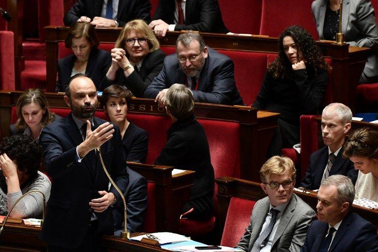 Grand débat national : radioscopie de ce que pensent vraiment les Français des thèmes retenus par le gouvernement
