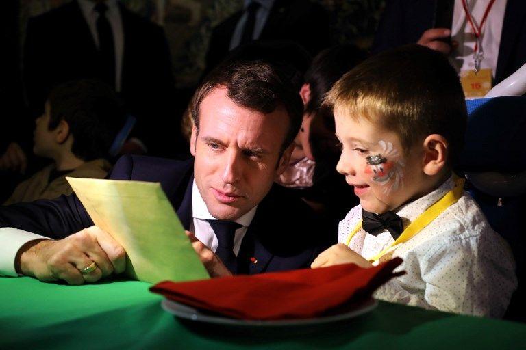 """Emmanuel Todd : """"L'Etat ne peut pas être incarné par un enfant… or Emmanuel Macron est désormais perçu comme un gamin par les Français"""""""