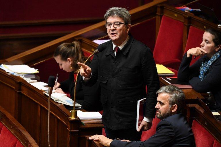 La France Insoumise lance un emprunt populaire pour la campagne des européennes