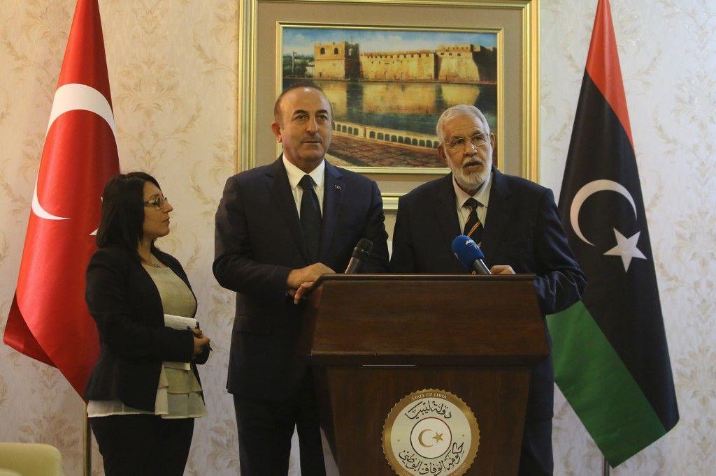 Turquie et Libye : une guerre pour le gaz de la Méditerranée ?