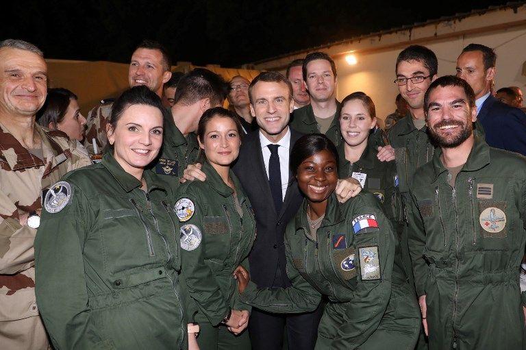 Noël: Emmanuel Macron va adresser un nouveau message sur France 2 mardi soir
