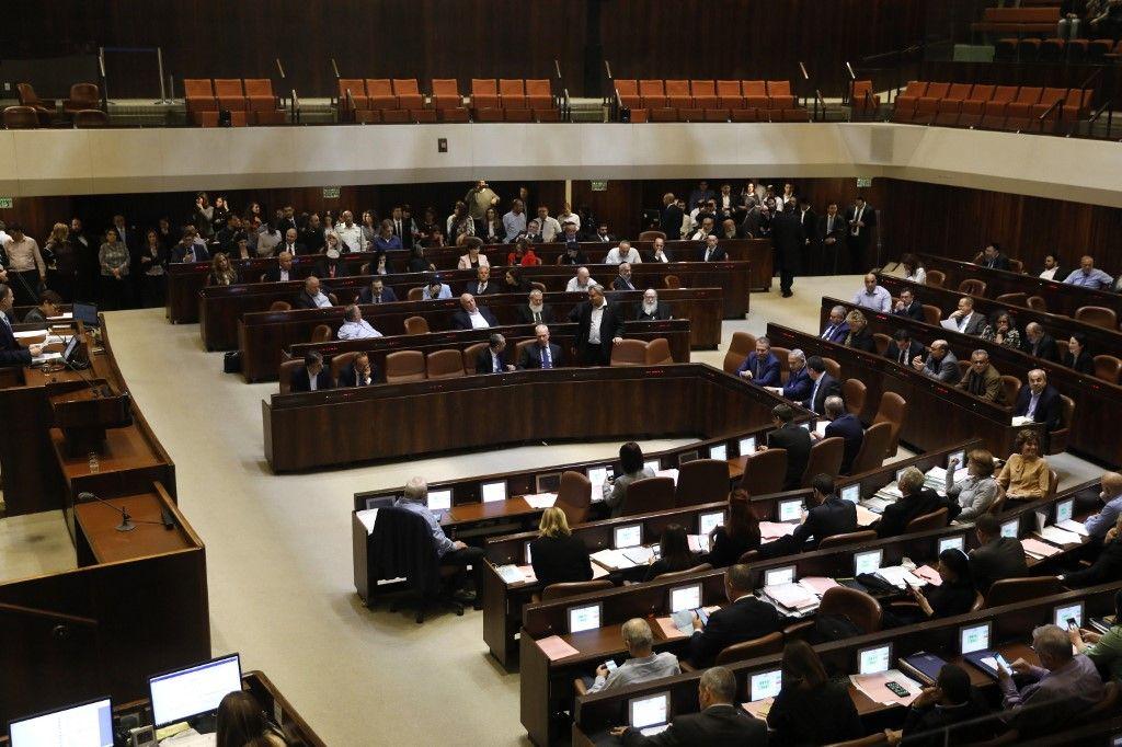 Elections à la Knesset : Ces jeunes israéliens tentés par la manière forte