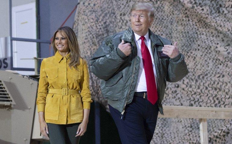 Départ de Syrie, visite en Irak : la politique étrangère américaine a-t-elle une cohérence au-delà de la succession de coups joués par Donald Trump ?