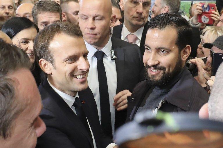 Emmanuel Macron au Touquet : quand CNews utilise des images de 2018 pour illustrer un reportage de 2019
