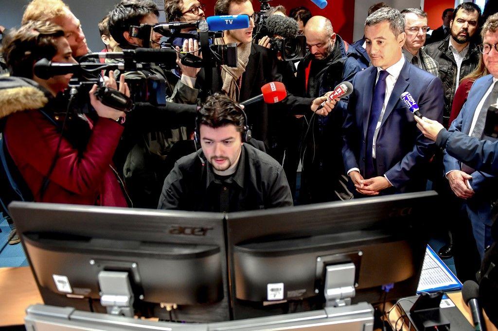 Gérald Darmanin, meilleur atout politique pour Emmanuel Macron que Edouard Philippe ?