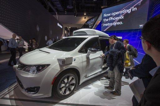 Accord Waymo/Renault-Nissan: ce que la filiale de Google voit chez le constructeur français que Fiat n'a pas vu