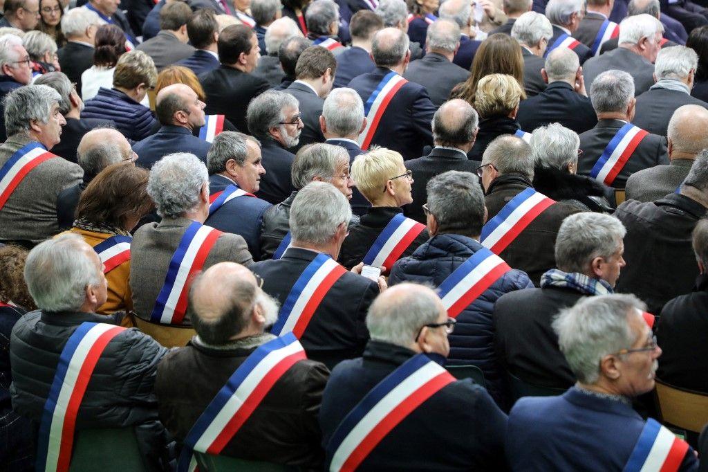 La crise du Covid-19 va entraîner une évolution des programmes électoraux des maires nouvellement élus