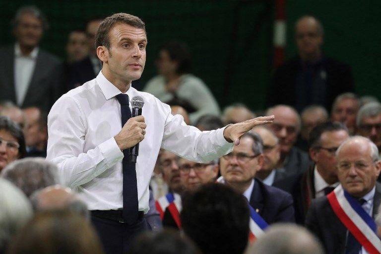 Réponse à tout… sauf aux Gilets jaunes ? Pourquoi l'intelligence de Macron participe plus du problème que de la solution à la crise de défiance qui ébranle la société française