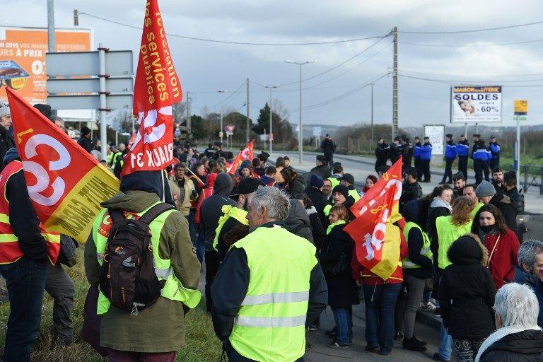 Et maintenant l'appel à la grève générale : ce gros risque que prennent les Gilets jaunes pour tenter de compenser leur essoufflement