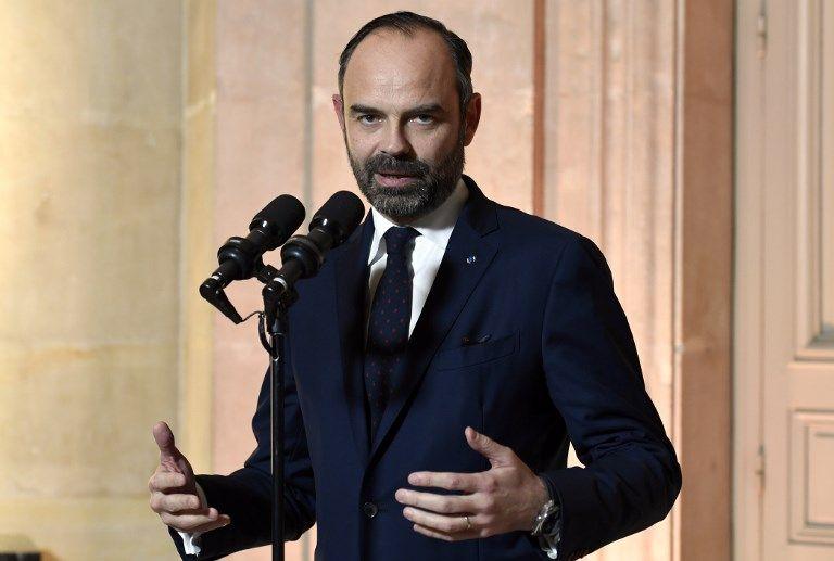"""Gilets jaunes : Edouard Philippe affirme qu'il savait """"que cette colère sourde et froide existait"""""""