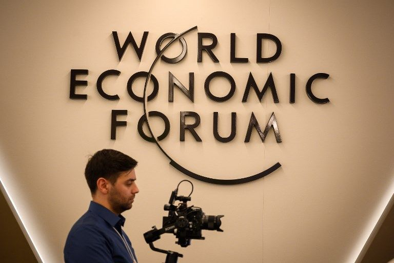 Davos 2019 sans Trump ni Macron : début de reflux de la mondialisation ou... trompe l'oeil ?
