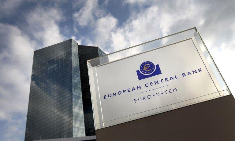 Coronavirus : la BCE entre en scène