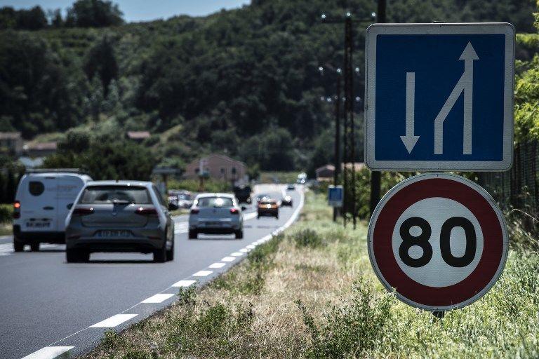 Sécurité routière : ce projet européen d'intégrer des limiteurs de vitesse liés au GPS dans tous les véhicules neufs à partir de 2022