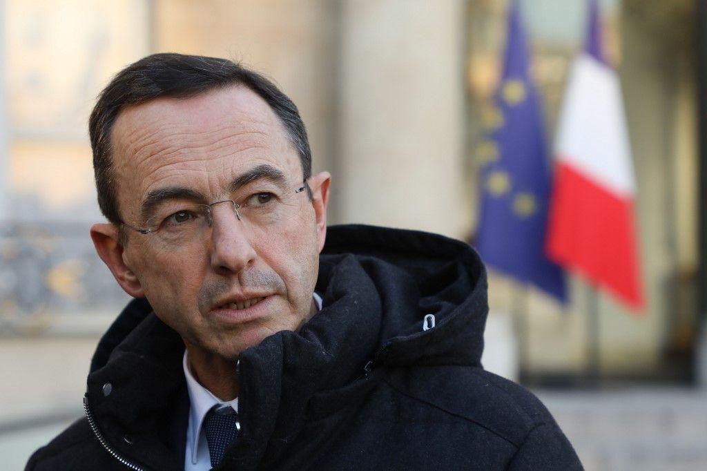 Bruno Retailleau songe à être candidat à la présidentielle de 2022