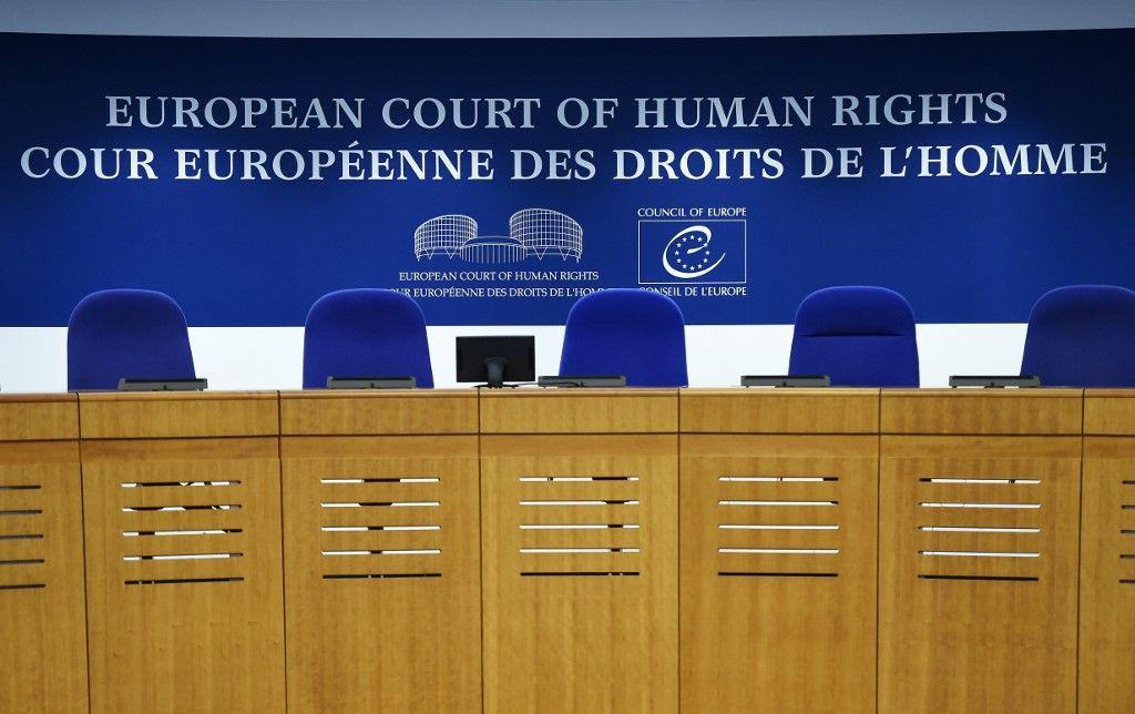 Cour européenne des droits de l'homme CEDH