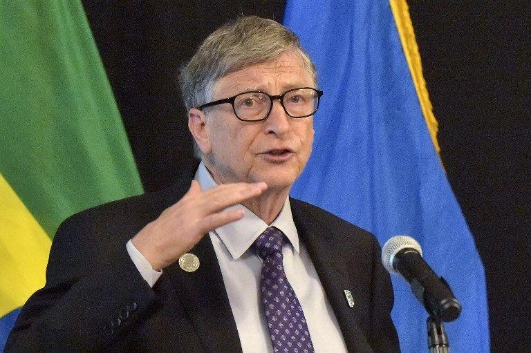Bill Gates sort son rapport annuel sur l'état du monde