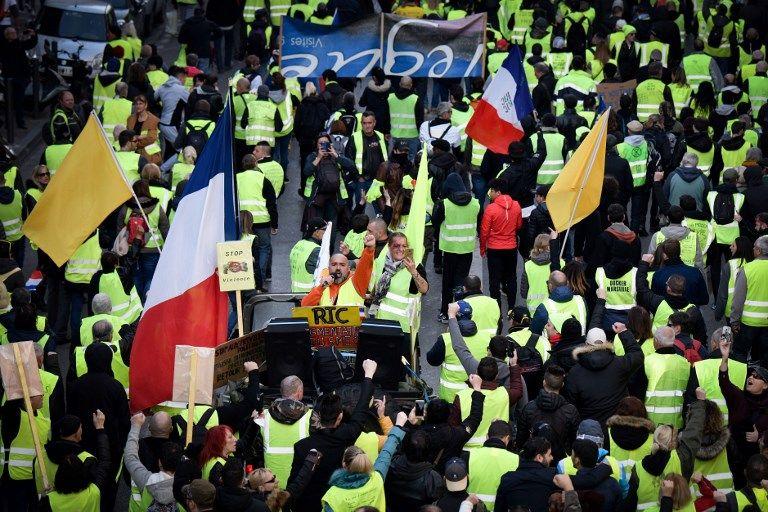 55% des Français continuent à soutenir les Gilets jaunes : pourquoi s'imaginer que la fin de la crise est en vue est un fantasme dangereux