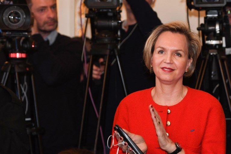 Virginie Calmels : l'interview vérité avant de quitter la politique