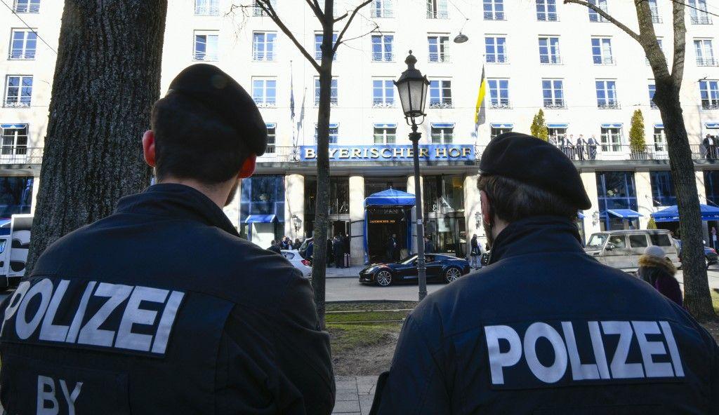 En Allemagne, un préfet assassiné d'une balle dans la tête