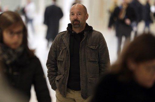 Vincent Crase se confie sur l'affaire Benalla