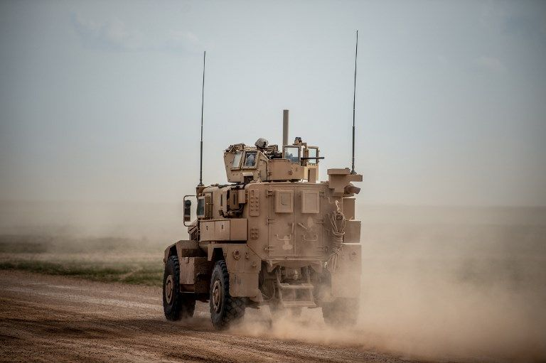 Les dessous de la superpuissance américaine : une (super) puissance militaire ?