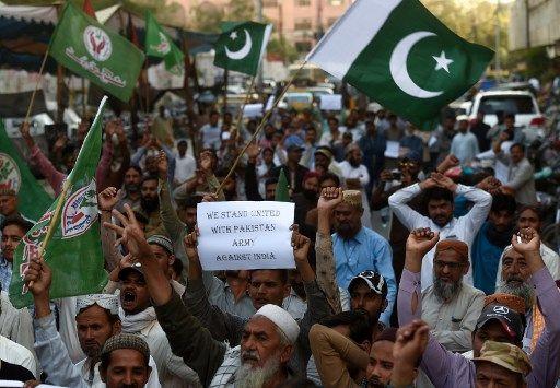 Le Pakistan peut-il se guérir de sa peur de l'Inde ?