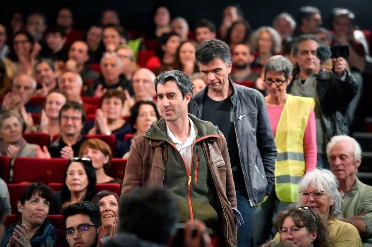 """""""J'veux du soleil"""" : le nouveau documentaire de François Ruffin consacré aux Gilets jaunes"""