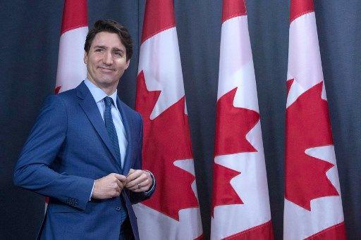 Le Premier ministre canadien Justin Trudeau va apparaître dans un épisode des Simpson
