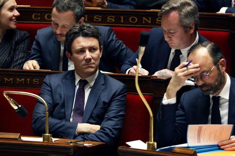 Paris 2020 : Benjamin Griveaux accusé de manipulation par ses concurrents LREM