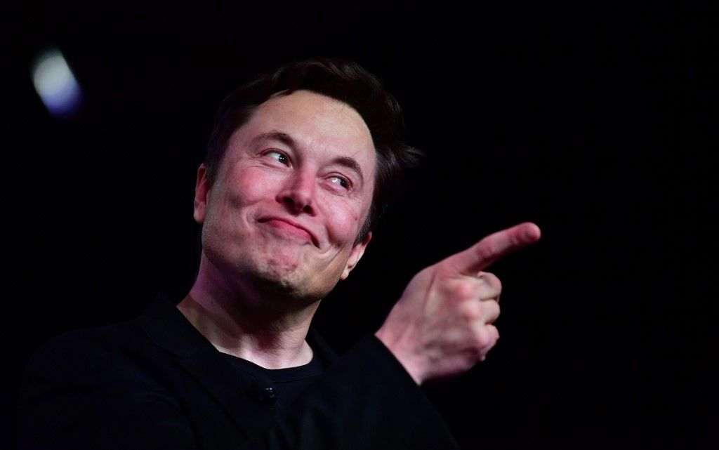 Elon Musk affole la twittosphère en affirmant que les pyramides d'Egypte ont été construites par… des aliens