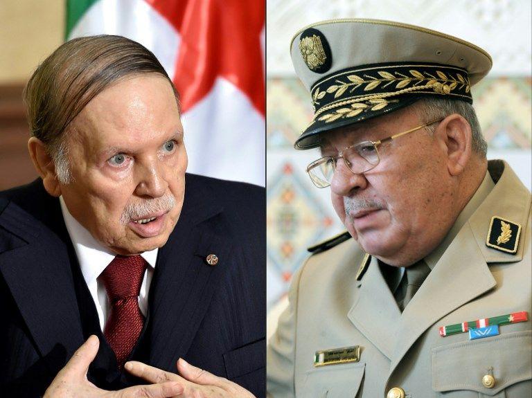 Algérie : le président Abdelaziz Bouteflika va démissionner avant le 28 avril