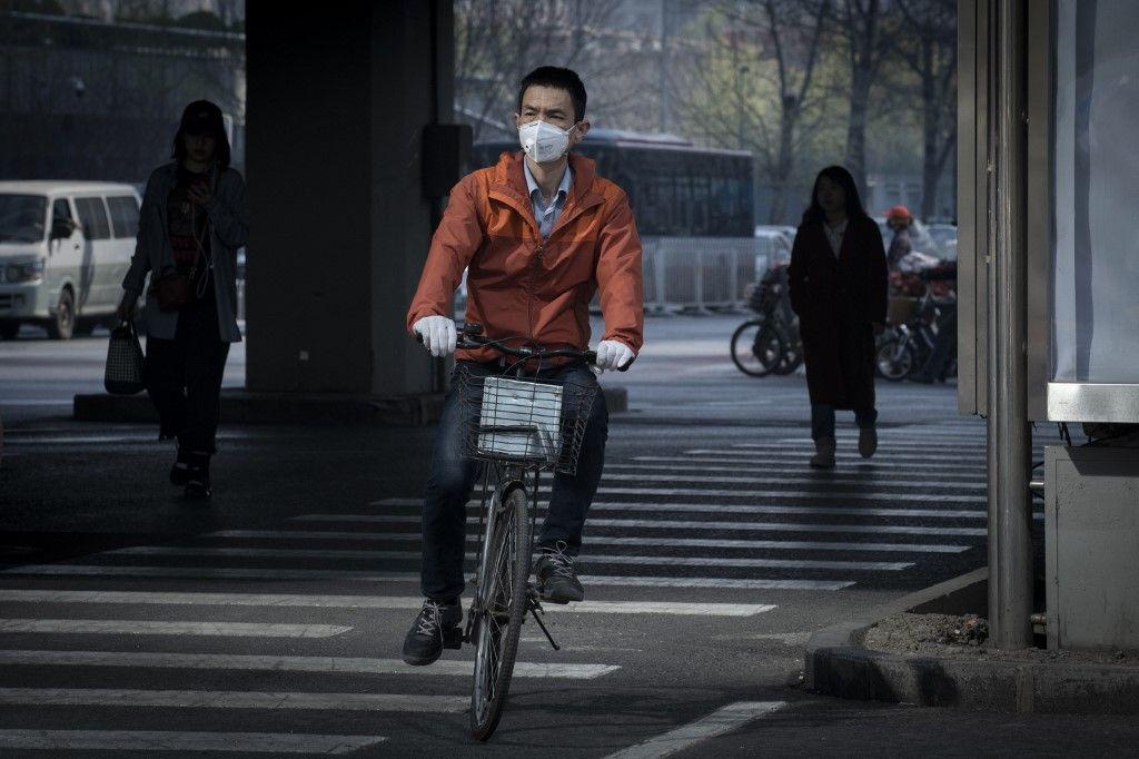 Réchauffement climatique : les plans de la Chine sur les centrales à charbon menacent les objectifs de Paris sur le climat