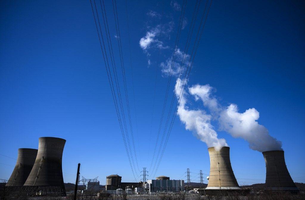 Nucléaire et renouvelables, pari gagnant d'un futur sans CO2