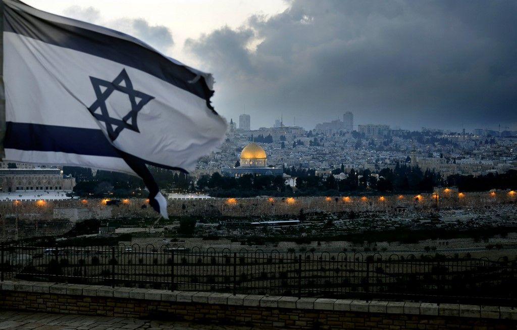 Israël don Palestine Agence Française pour le Développement ONG